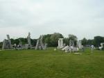 belgrade's stonehenge?