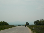 the road to bulgaria