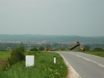 serbian countryside