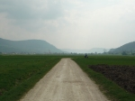 stuttgart to ulm, lovely valley