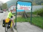 entering vienna