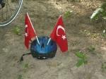 we love Turk-i-ye!!