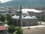 Erzurum mosque