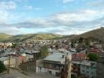 Bayburt city