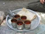 Dizzi - a type of lamb casserole popular in Iran