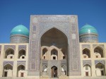 Beautiful Bukhara