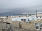 Karakol village homestay