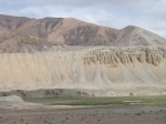 En route from Bulunkul to Alichur, via a little used 4WD track