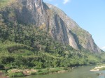 Scenery around Nongkhiaw