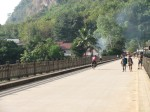 Nongkhiaw bridge