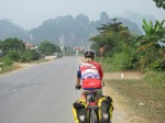 Nice scenery around Muong Khen, NW Vietnam
